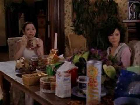 Charmed - Once in a blue moon #1