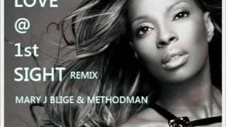 Jack MF Union - Mary J Blige feat. Method Man - Love @ 1st Sight remix