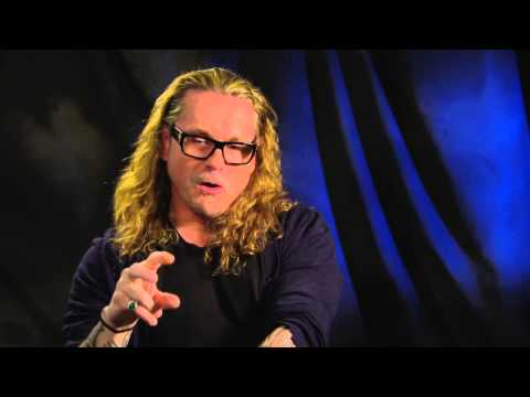 Southpaw: Writer Kurt Sutter Behind the Scenes Movie Interview