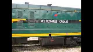 freight train locomotive 661-121 General Motors Diesel Division (Business Operation)