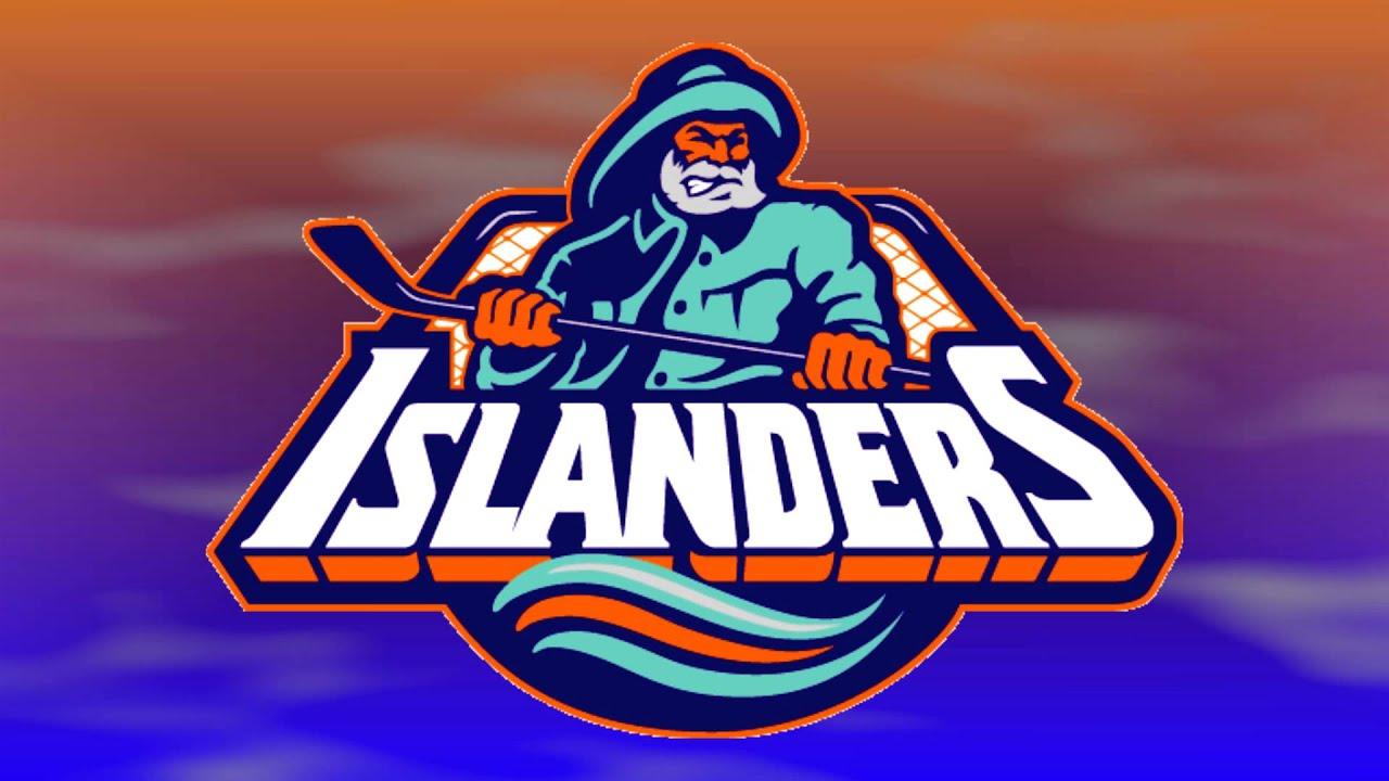 Ny Islanders Horn