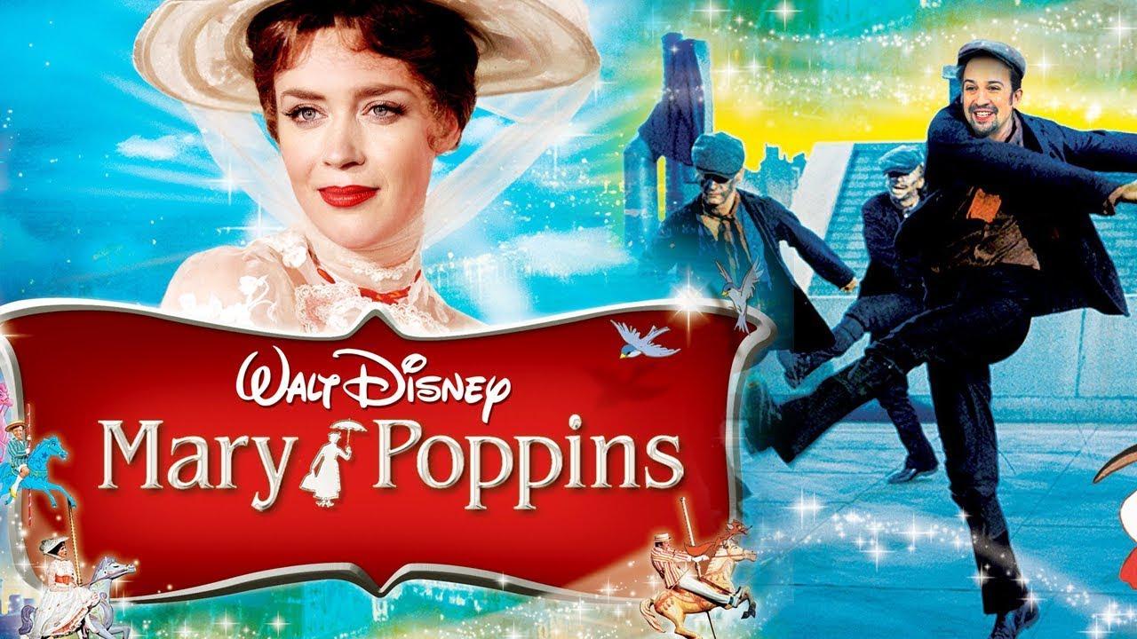 Mary Poppins movie 2018 93
