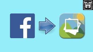 Cara Terbaru Simpan Video Facebook ke Galeri