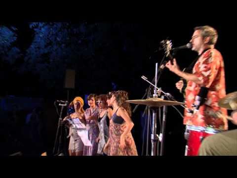 MUSIC VILLAGE/ΜΟΥΣΙΚΟ ΧΩΡΙΟ 2010 - panos athanasopoulos + masters of the string (PART 2)