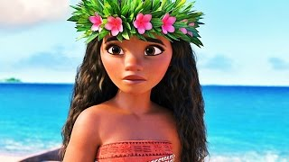 VAIANA | Trailer & Filmclips deutsch german [HD]