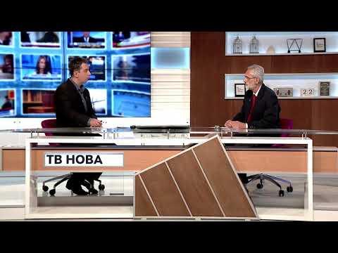 Односите меѓу Белград - Скопје, анализа во вестите на ТВНОВА