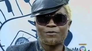 Rui Michel deixa mensagem aos angolanos