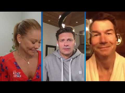 Jerry O'Connell Expelled His Kids From Homeschool