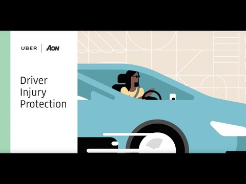 Driver Injury Protection