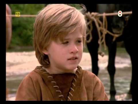 HALEY JOEL OSMENT EN  Walker   Texas Ranger   6x04  Lucas