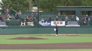 NWAC Baseball Championships - Game 10 - Spokane vs Lane