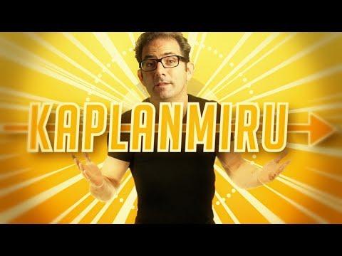Jeff Kaplanmiru