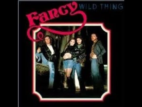 Fancy - D.I.S.C.O. (Lust For Life)