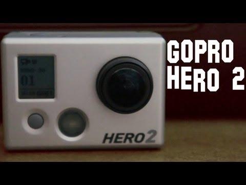 Gopro Hero Tutorial Test