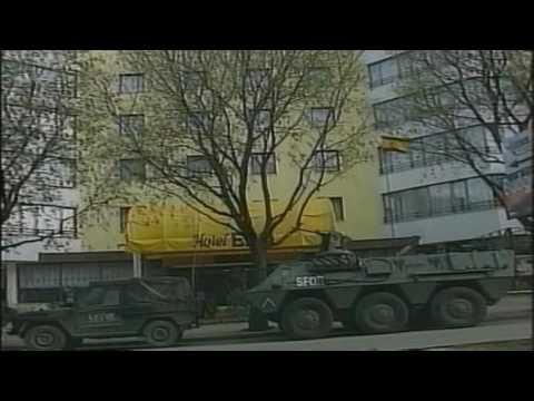 Кантоналната федерација Босна и Херцеговина не функционира