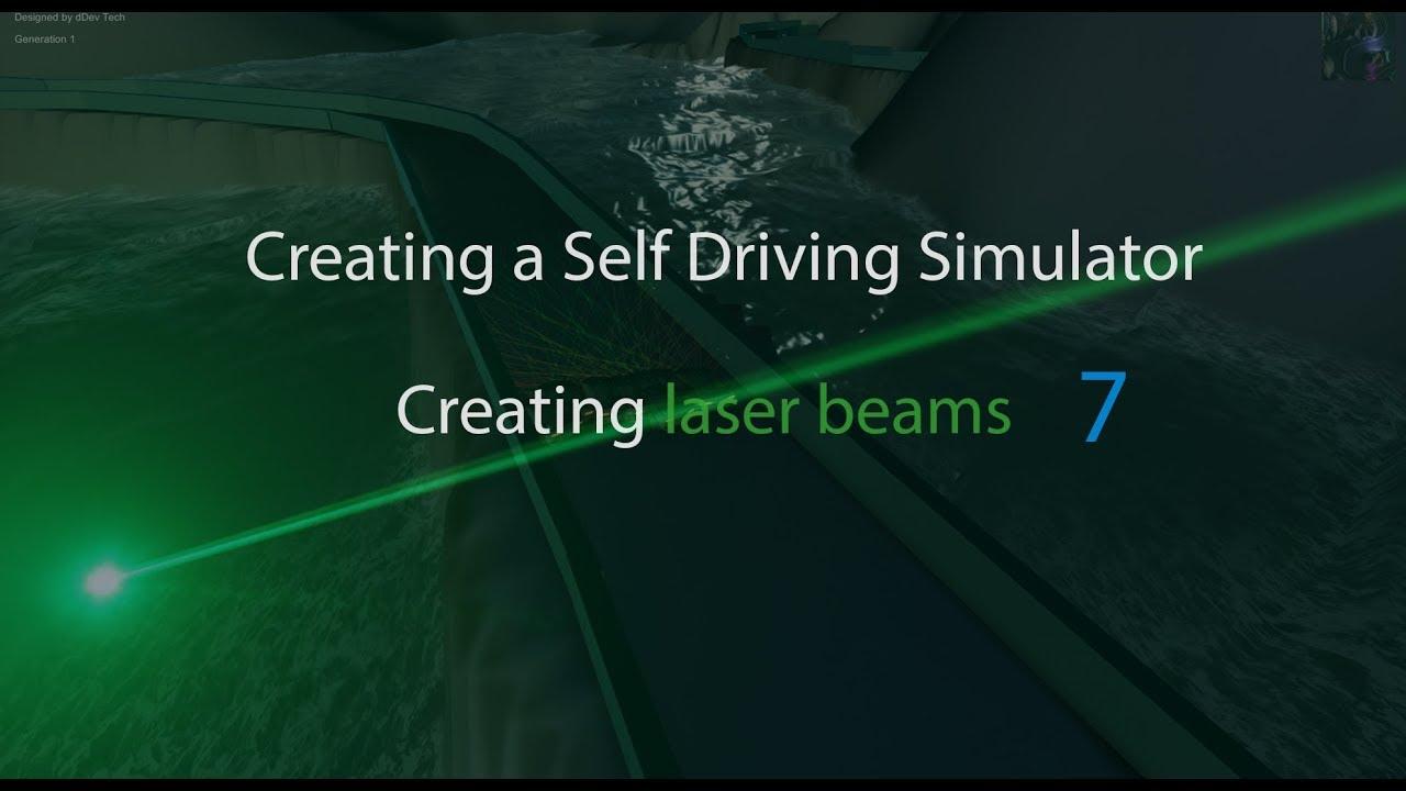 Autonomous Driving Tutorial - dDev Tech Tutorials - Retopall