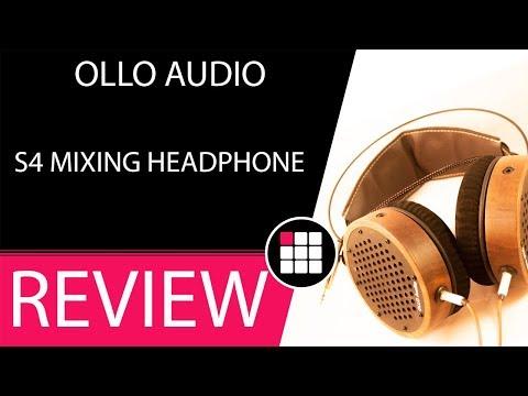 #OLLO #AUDIO #HEADPHONE S4 #MIXING