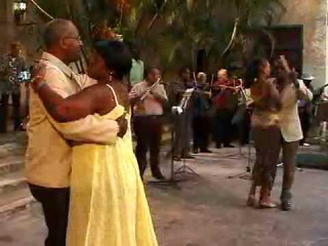 DanzonSonMamboChachachaCasino - from Havana, Cuba