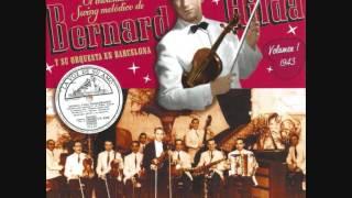 "Bernard Hilda y su Orquesta ""Insensiblement"" (Paul Misraki) - 1943"