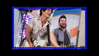 Breaking News | Dan + Shay Perform 'Tequila' On The 'Today Show'