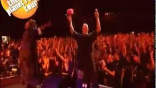 The Planet Rock Tour Trailer