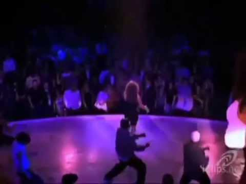 Mariah Carey  Up Out My Face  in Las Vegas