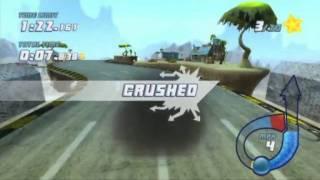 Grip Shift - Push Me Crush You