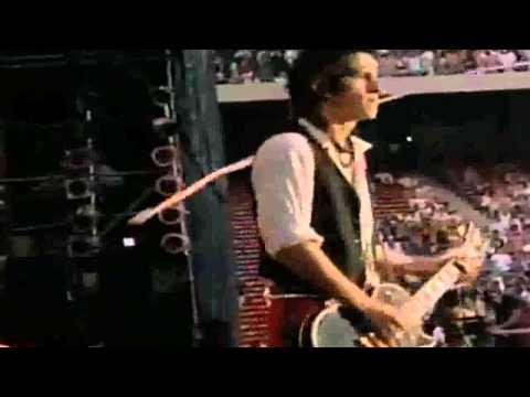 paradise city - guns n' roses letra / lyrics (English / español)