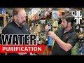 Emergency Preparedness - Best Ways to Purify Water
