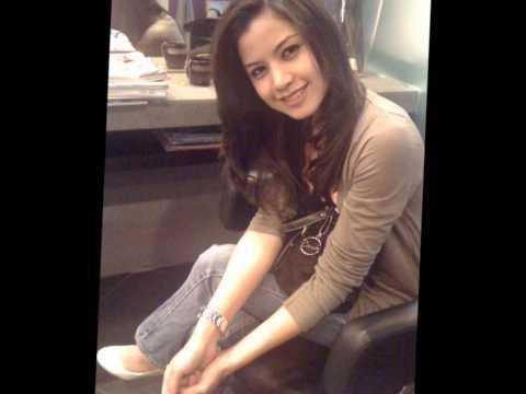 Malaysia Most Beautiful Celebrities...(Songs:Salam Kasihku & Ke Mana Di Mana)
