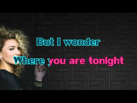 Tori Kelly - Should've Been Us (Karaoke/Instrumental) with Backing voices