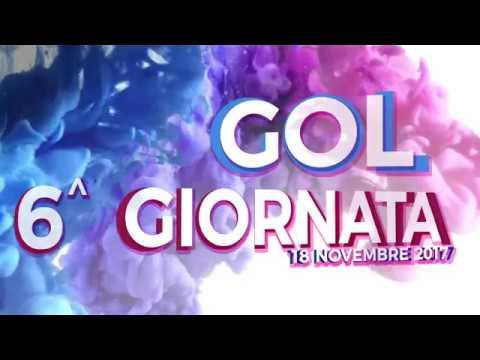 Highlights - 6°Giornata - Serie A Femminile