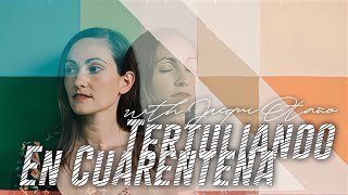 #TertuliandoEnCuarentena with singer/songwriter Jacqui Otaño
