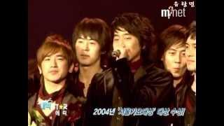Video 신화SHINHWA 2004년 영광의 순간 download MP3, 3GP, MP4, WEBM, AVI, FLV Agustus 2018