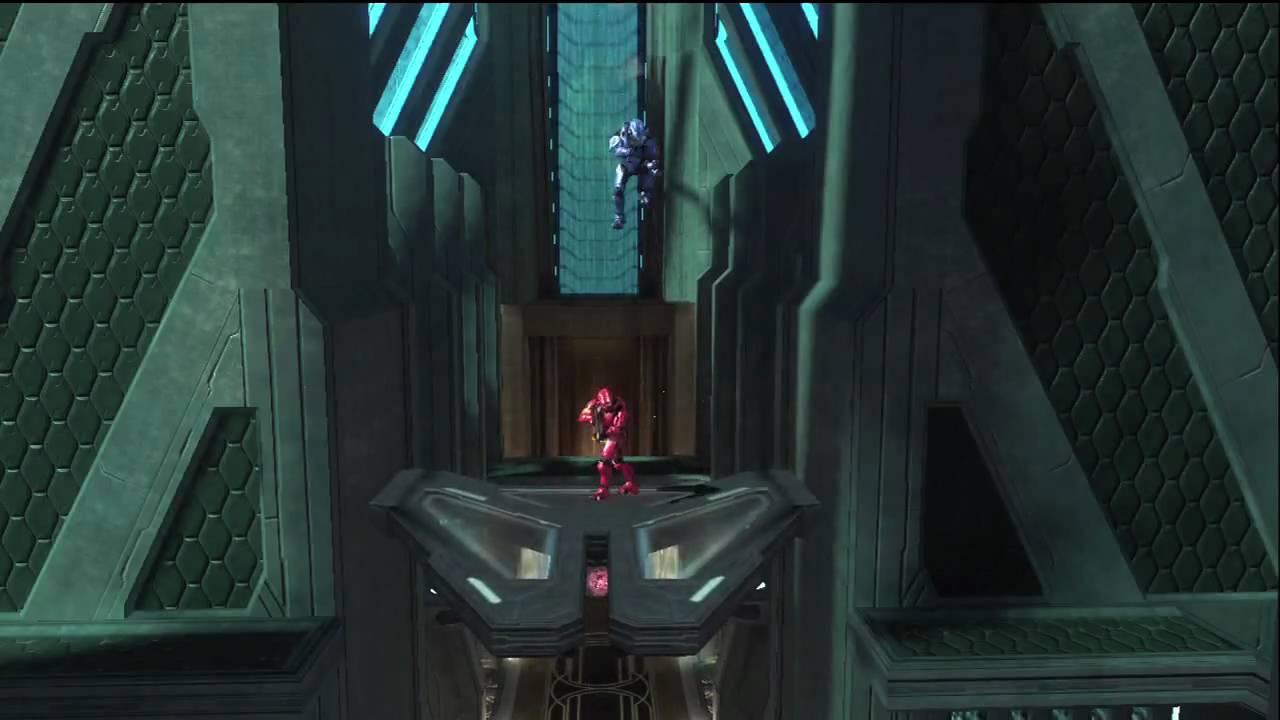 Halo 3 matchmaking ban