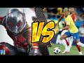 'Ant-Man and the Wasp' Stars Pissed at The World Cup | NW News