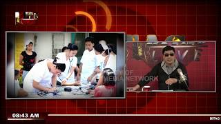 Mga nurse, inaalipin ng mga loko-lokong ospital!