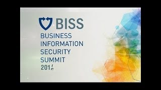 Business Information Security Summit 2016 «Agile project management and software development»