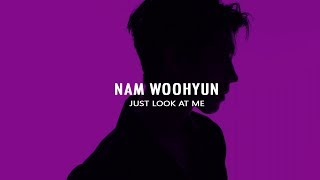Woohyun - Just look at me