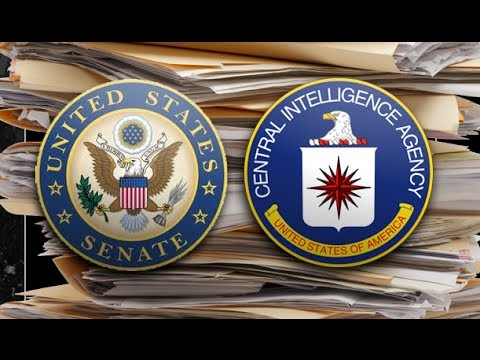 CIA Torturers Hide Report, But That's Not The Worst Part