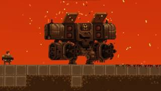 Broforce Fan Made Bosses [New But Broken :D]