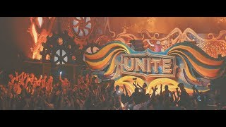 Robert Falcon Tomorrowland Unite w Tomorrowland Dubai