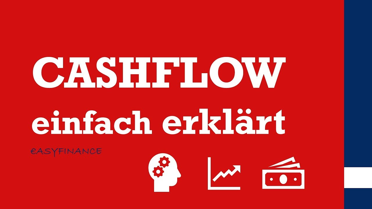 was bedeutet cash flow