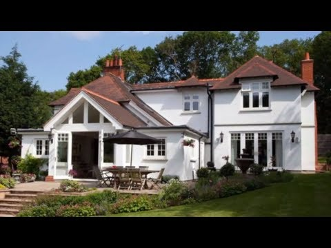 Open house: 19th century detached house in southwest London