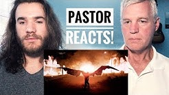 PASTOR Reacts to Billie Eilish - all the good girls go to hell!