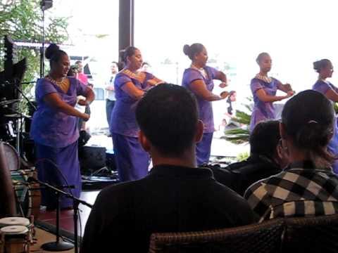 The teine of Taupou O Samoa