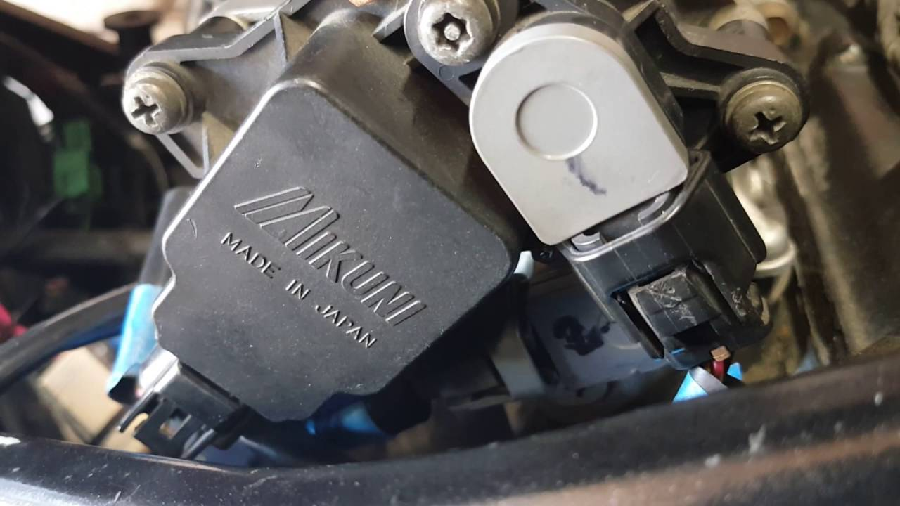 Mustang Stereo Wiring Diagram Diy Suzuki Gsxr 600 750 Explaining The Tps Youtube