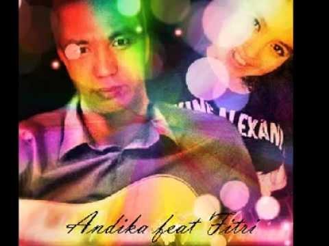 Fitri   Masih Cinta Cover By Andika Purnama