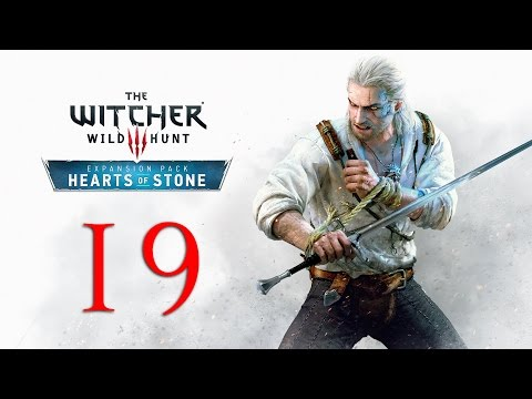 WITCHER 3: Hearts of Stone #19 : Let's not mention the spoon ...