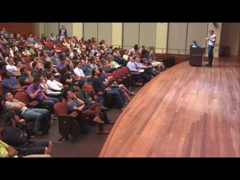 Foundations and Challenges of Deep Learning (Yoshua Bengio)